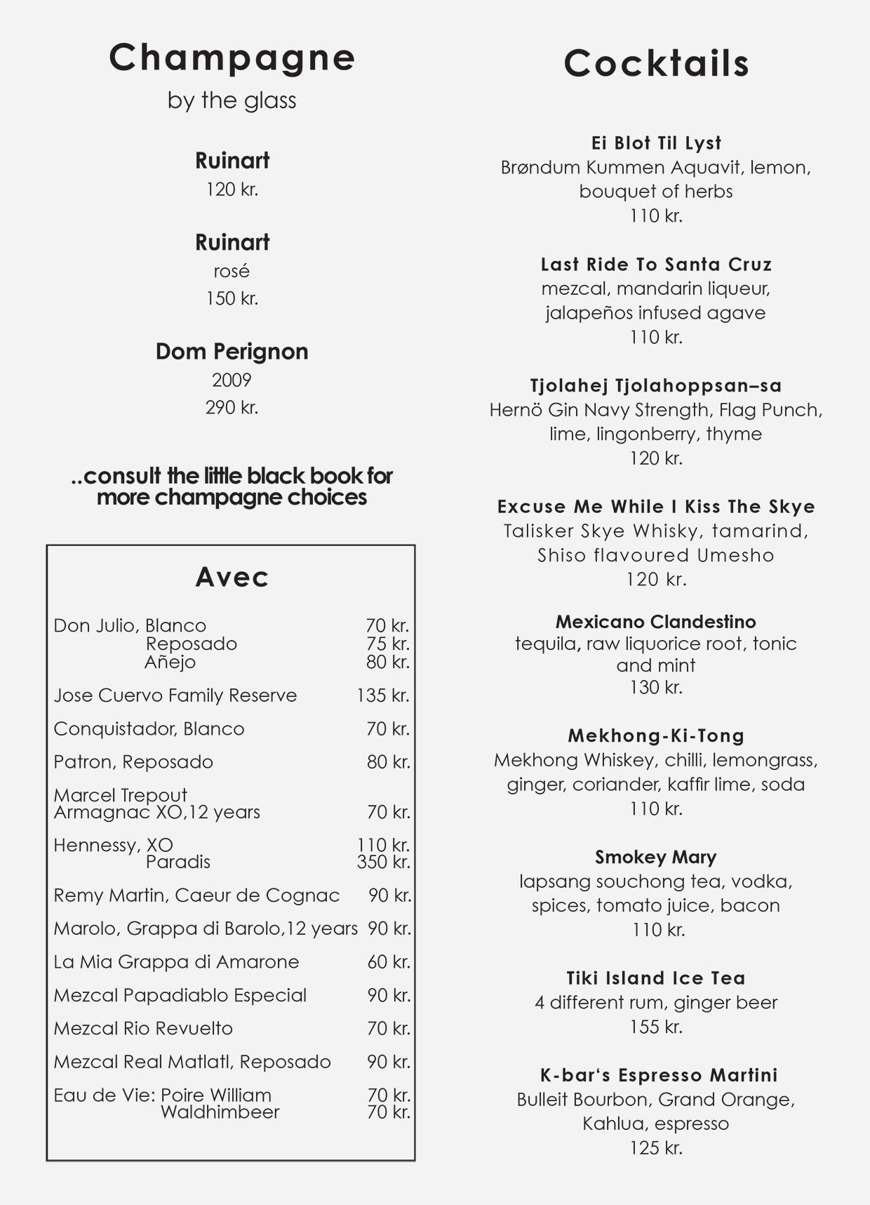 Kbar kocktailkort 20180820 3